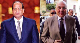 المؤشرات الأولية للانتخابات الرئاسية المصرية بكتسح السيسى بـ 577 390 21