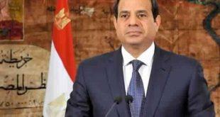 تعرف على نص كلمة السيد الرئيس للشعب المصري بمناسبة إعلان نتائج الانتخابات الرئاسية ٢٠١٨:
