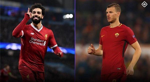 شاهد البث المباشر ليفربول Vs روما 2018/4/24 شاهد من الان