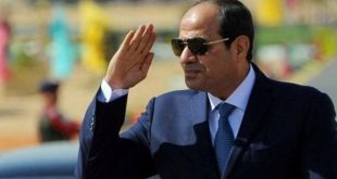 عاجل رسمياً فوز الرئيس عبدالفتاح السيسى لفترة رئاسية ثانية بـ 387 835 21