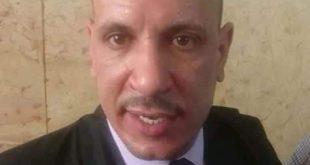 أحمد جبر محامي المتهم الرابع