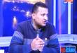 احمد عبدالرحمن صاحب مصنع للسجاد اليدوي